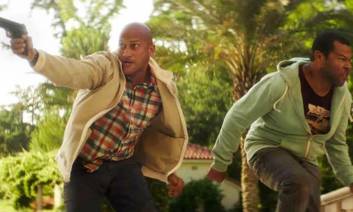Key and Peele in action