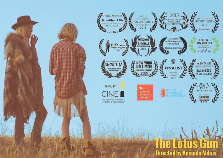 The Lotus Gun featured image