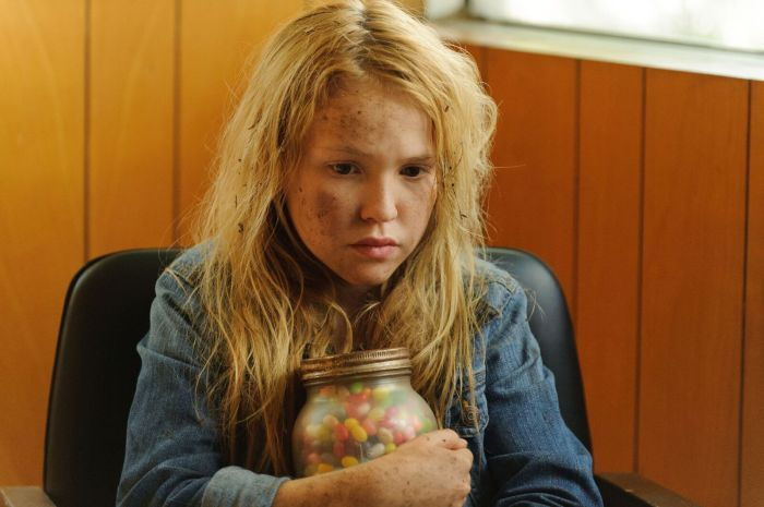 Talitha Bateman in SO B. IT_preview