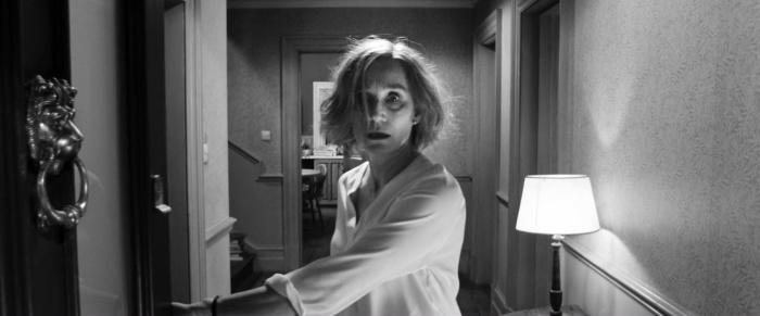 Kristin Scott Thomas as Janet